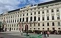 Wien-Innenstadt, Hofburg, der Reichskanzleitrakt-1.JPG