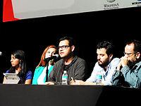Wikimanía 2015 - Day 4 - LMM - Conference (2).jpg