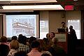 Wikimania 2012 WP loves libraries gnangarra-14.jpg