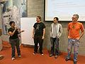 Wikimedia Foundation 2013 Tech Day 1 - Photo 07.jpg