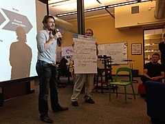 Wikimedia Foundation 2013 Tech Day 2 - Photo 04.jpg