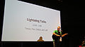 Wikimedia Foundation All-Staff Retreat - 2014 - Exploratorium - Photo 30.jpg