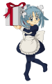 Wikipe-tan Birthday.svg
