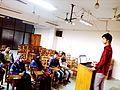 Wikipedia's 16th Birthday celebration in Barisal - 03.jpg