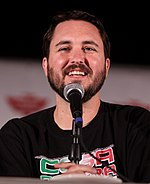 Wil Wheaton by Gage Skidmore