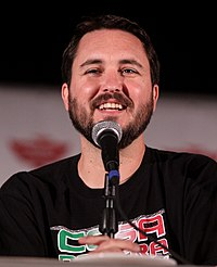 wil wheaton smash up