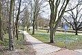 Wilhelminapark in Zoetermeer op een lentedag in 2013.JPG