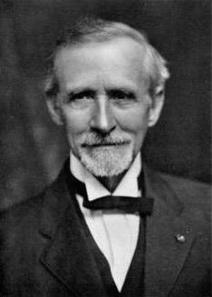 William Rule (American editor) - Image: William rule 2