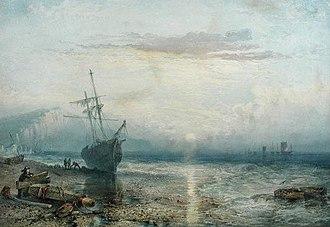 William Collingwood Smith - Image: William Collingwood Smith 10