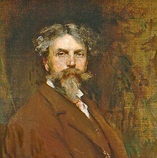 Scottish Victorian painter
