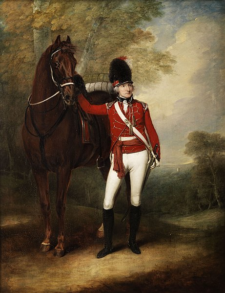 File:William Redmore Bigg Portrait Colonel Charles Herries.jpg