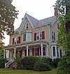William H. Rose House