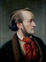 Porträt von Cäsar Willich, um 1862 (Stadtgeschichtliches Museum Leipzig) (Quelle: Wikimedia)