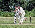Willingale CC v. Willow Herbs Blackmore CC at Willingale, Essex 002.jpg