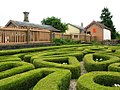 Williton Highbridge Nursery topiary garden.jpg