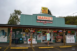 Winchester Bay, Oregon Census-designated place in Oregon, United States