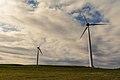 Wind turbines, Altura, Minnesota (37230622956).jpg