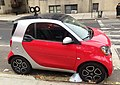 Wind up Smart ForTwo car.jpg