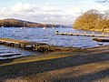 Windermere, landing stages at Fell Foot Park - geograph.org.uk - 1736014.jpg