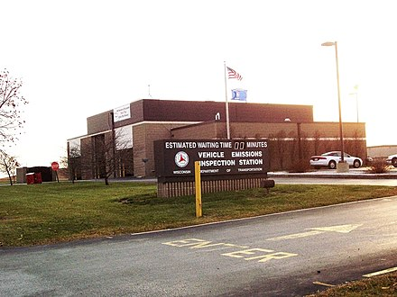 New york state dmv division of field investigations for Maryland motor vehicle inspection stations