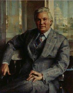 William Usery Jr. American politician