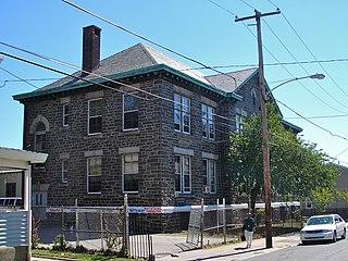 William W. Axe School