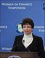 Women in Finance Symposium, 03-29-2010 (4485062510).jpg