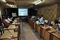 Wonder Materials Workshop Preparatory Session - NCSM - Kolkata 2010-08-09 7102.JPG