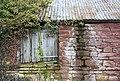 Wood, stone and corrugated iron - geograph.org.uk - 1700325.jpg