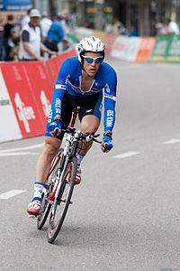 Wouter Weylandt - Tour de Romandie 2010, Stage 3.jpg