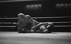 Wrestling. The Angel...Lou Thesz BAnQ P48S1P06188.jpg