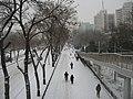 Wudaokou, Haidian, Beijing, China - panoramio - monicker (1).jpg