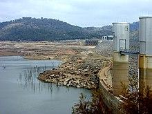 Wyangala Dam Wikipedia