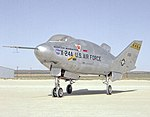 X-24A on Lakebed DVIDS710304.jpg