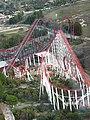 X2 and Viper at Six Flags Magic Mountain 2.jpg