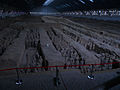 Xi'an - China - Terracotta Army 02.jpg