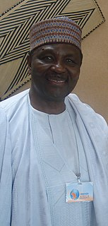 Yakubu Gowon Nigerian politician and Military general
