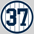YankeesRetired37.svg