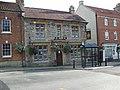 Ye Queens Head, Glastonbury - geograph.org.uk - 1564919.jpg