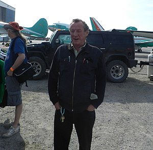 "Buffalo Airways - ""Buffalo Joe"""