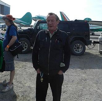 "Buffalo Airways - ""Buffalo Joe"""