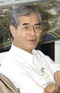 Yoji Totsuka Japanese physicist