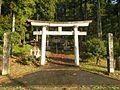 Yokoe (Tateyama), Tateyama, Nakaniikawa District, Toyama Prefecture 930-1377, Japan - panoramio (1).jpg