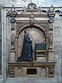 York York minster tomb 001.JPG