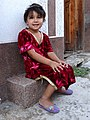 Young Girl - Samarkand - Uzbekistan - 02 (7494172162).jpg