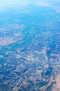 Yuba City CA From Air.jpg