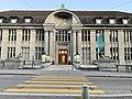Zürich ETH, Federal Institute of Technology Building (Ank Kumar) 07.jpg