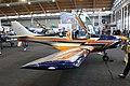 Z-JMB Aircraft VL-3 (46779446505).jpg