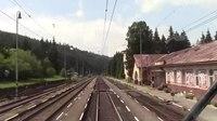 File:ZSSK Class 362, railway line 180 (Poprad Tatry – Žilina, Slovakia).webm