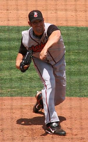 Zach Jackson (pitcher, born 1983) - Image: Zach Jackson, Nashville
